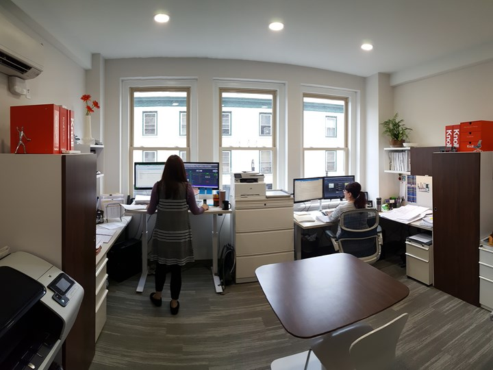 Small Business Flexability With Coworking Spaces